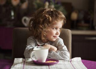 Czystek dla dziecka - napar, który wzmacnia odporność