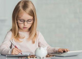 6 rzeczy, których twoje dziecko uczy cię o pieniądzach