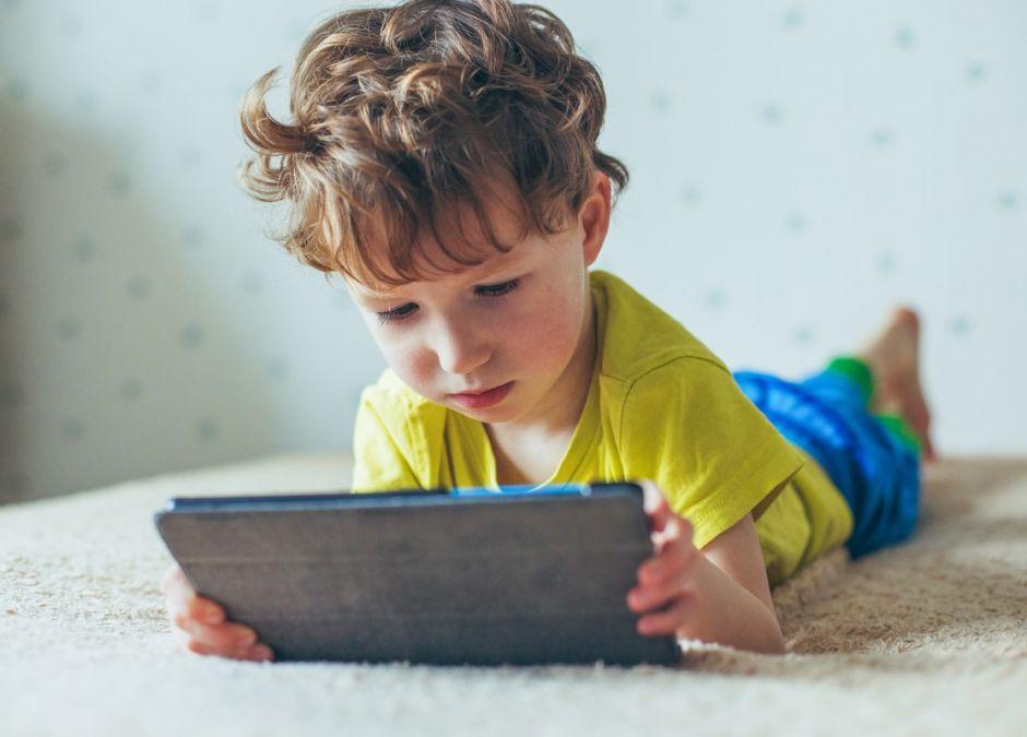 ebooki dla dzieci za darmo