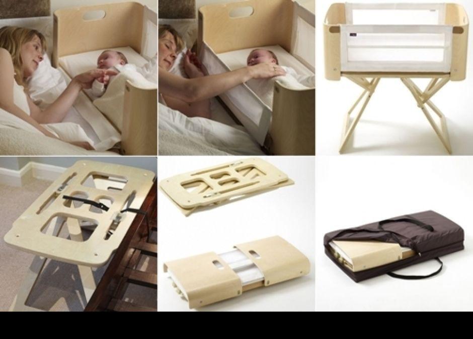 łóżeczka Dziecięce Zobacz Ciekawe I Oryginalne łóżeczka