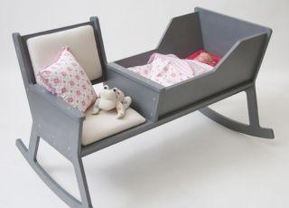 łóżeczko, łóżeczko dziecięce, kołyska