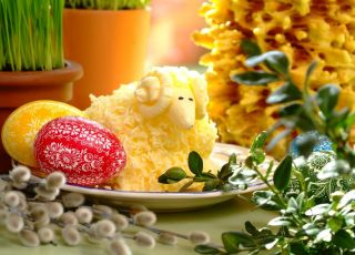 religijne znaczenie Wielkanocy i Wielkiego Postu