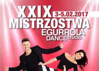 Egurrola Dance Studio, Agustin Egurrola