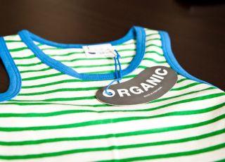ekologiczna odzież, bluzeczka