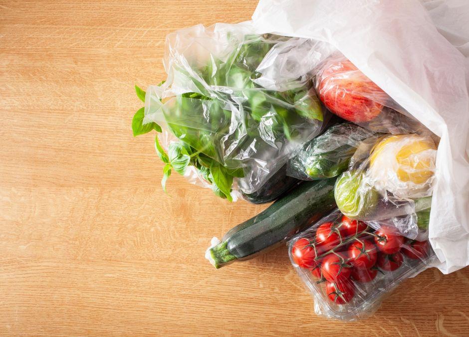 Ekologiczne torby