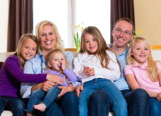 Emerytury dla kobiet mających 4 dzieci
