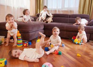 emerytury dla mam rodzących 4 i więcej dzieci