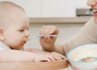 Masz pytania o rozszerzanie diety dziecka? Odpowiadamy na nie!