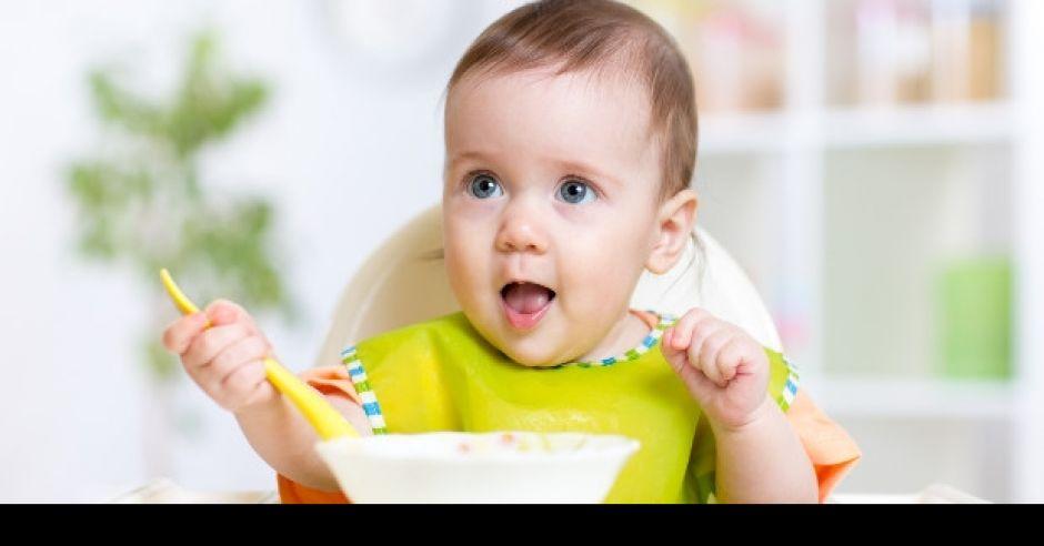 Enfamil - jak rozszerzać dietę dziecka - quiz dla mam