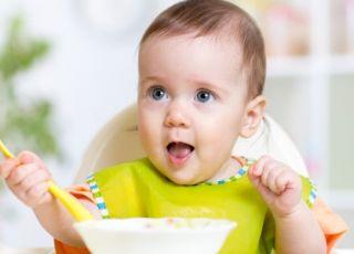 Jak rozszerzać dietę dziecka? - quiz