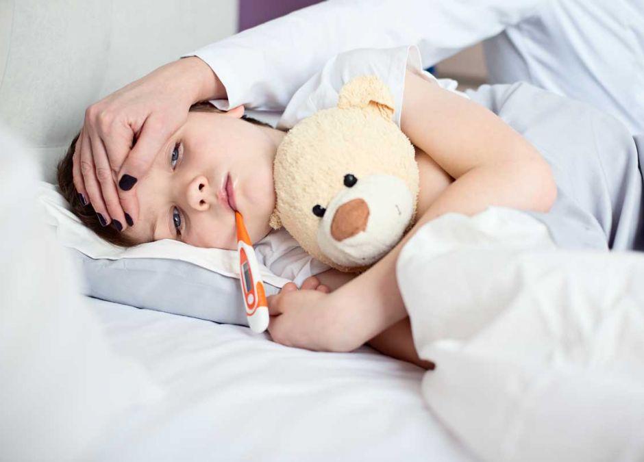 Epidemia grypy