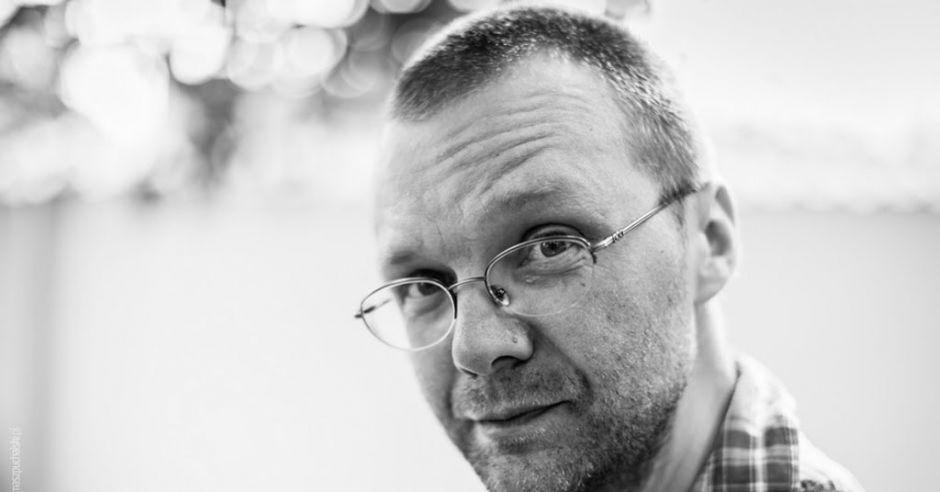 Eryk Ołtarzewski, trener uważności