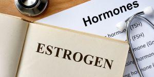 estrogeny, hormony, zaburzenia hormonalne