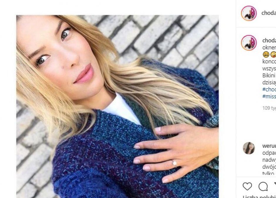 Ewa Chodakowska nie chce mieć dzieci