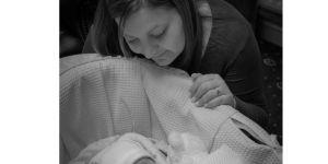 Facebook usunął zdjęcie zmarłego niemowlaka