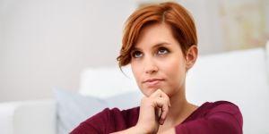 fałszywe objawy ciąży