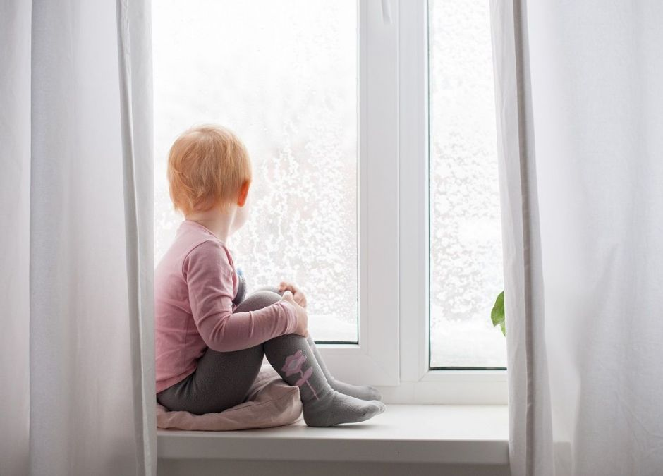 ferie zimowe nie dla połowy dzieci w Polsce