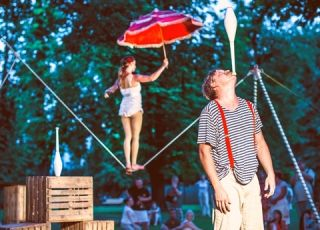 Festiwal ULICZNICY