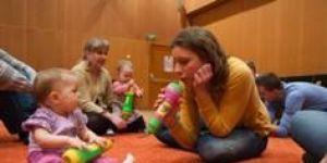 filharmonia kaliska, zajęcia dla dzieci