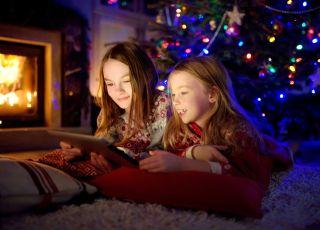 Filmy dla dzieci na święta