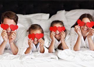 Filmy dla dzieci na Walentynki