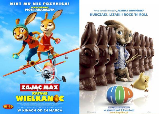 filmy wielkanocne dla dzieci