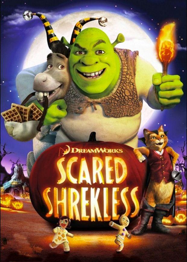 halloweenowe filmy animowane
