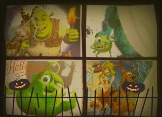 filmy na halloween dla dzieci