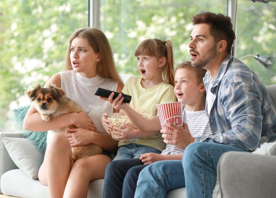 filmy o psach