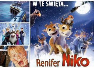 filmy świąteczne dla dzieci