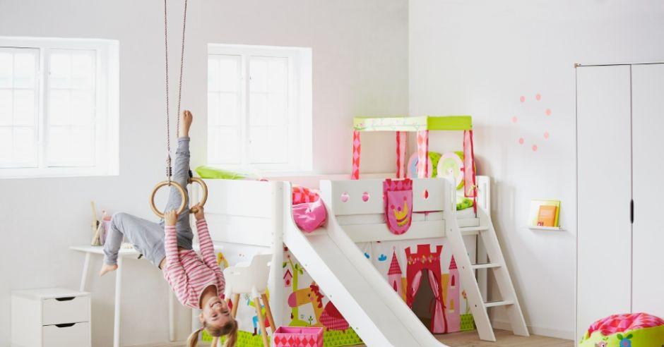 Flexa, meble dla dzieci, pokój dziecka