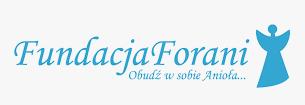 1 procent podatku 2020 - lista organizacji  Fundacja Forani