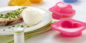 foremki do jajek, wielkanoc, jajka, gotowanie