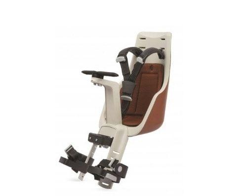 Fotelik rowerowy Bobike Exclusive Mini