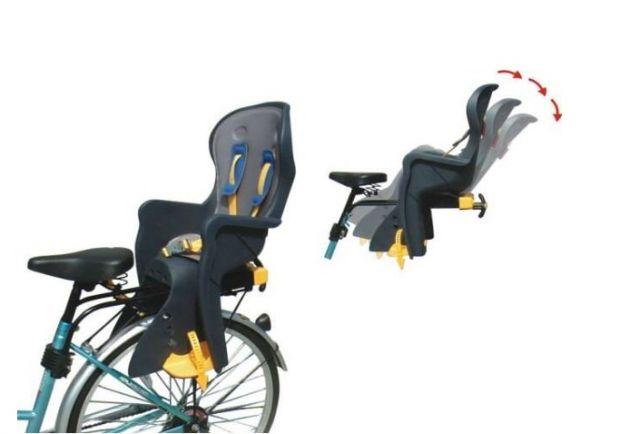 Fotelik rowerowy BQ7