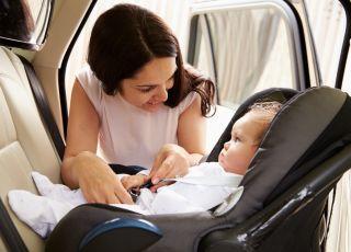 jaki fotelik samochodowy dla dziecka