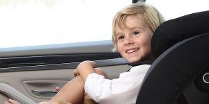 Foteliki Q-Retraktor fix, fotelik samochodowy