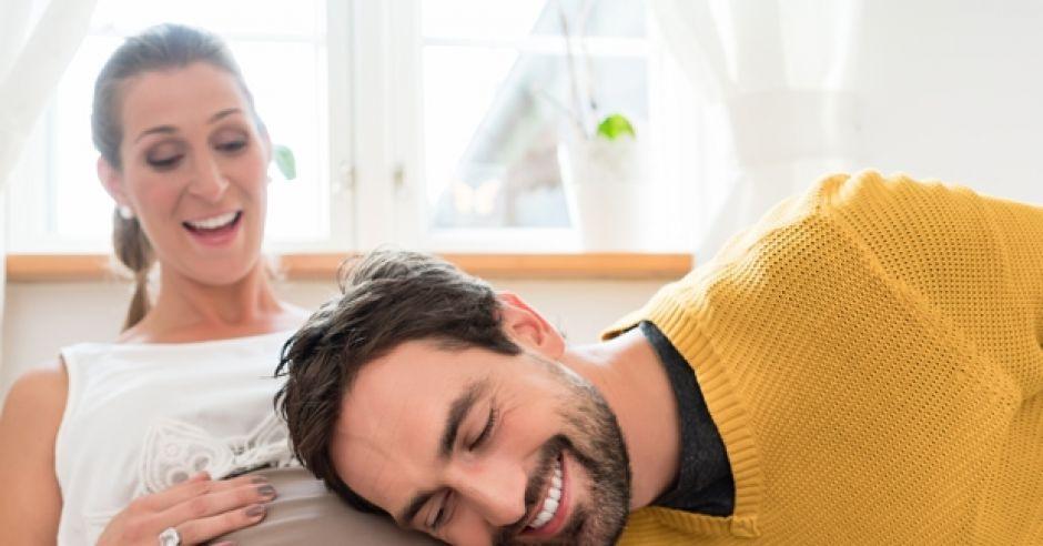 W którym tygodniu ciąży czuć ruchy dziecka?