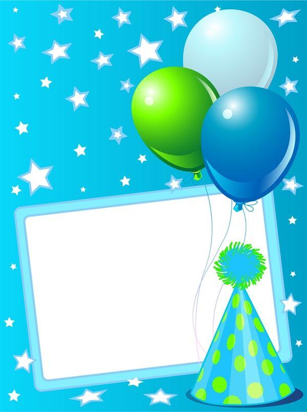 Kinderparty Zaproszenia Urodzinowe Do Druku Strona 7 Mamotojapl