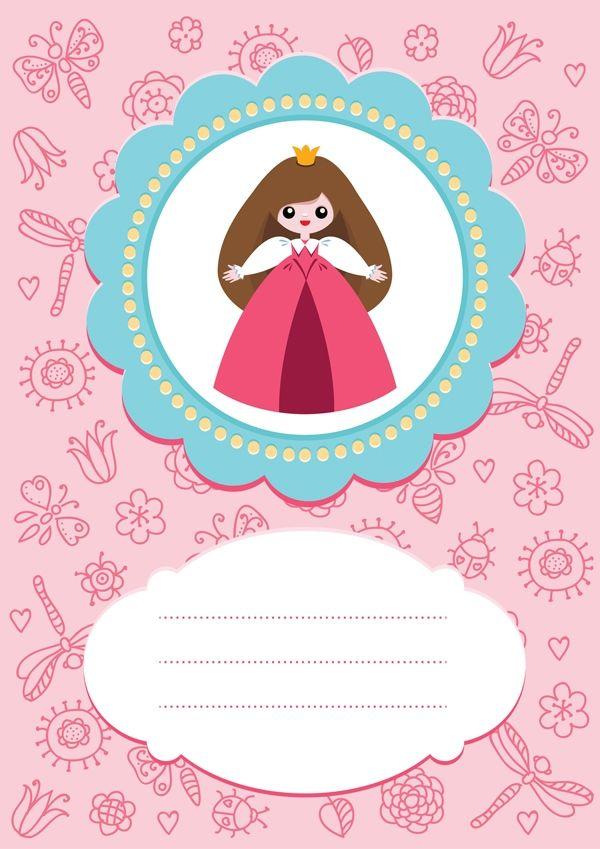 Kinderparty Zaproszenia Urodzinowe Do Druku Strona 3 Mamotojapl