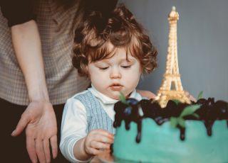 francuskie imiona dla dzieci