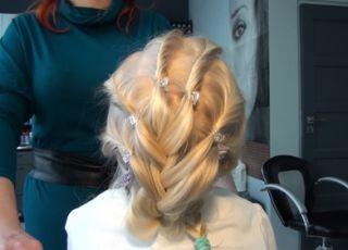 fryzura dla dziewczynki, fryzura ślimaczki, fryzury dla dzieci