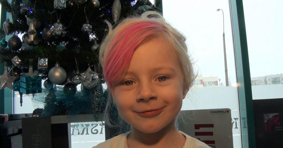Upięcie Z Grzywką Fryzura Dla Dziewczynki Wideo Mamotojapl