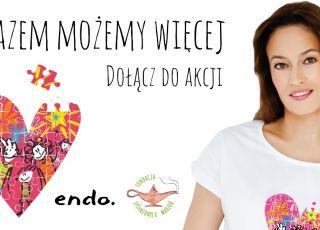 """Fundacja OKK i Endo """"Razem możemy więcej"""""""