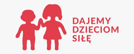 fundacje dla dzieci Dajemy Dzieciom SIłę