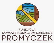 fundacje dla dzieci Domowe Hospicjum Dziecięce Promyczek