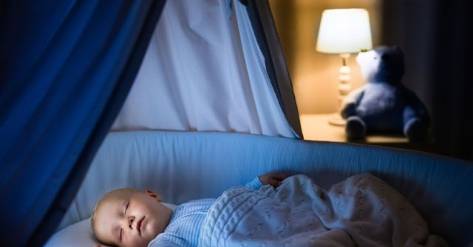Gadżety ułatwiająze zasypianie
