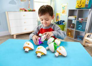 Jak zachęcić dziecko do samodzielnej zabawy?