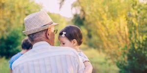 Gdy dziadkowie opiekują się dzieckiem