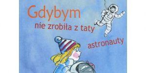 Gdybym nie zrobiła z taty astronauty, Ingelin Angerborn, Zakamarki